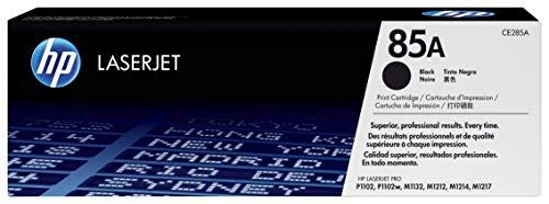 HP 85A (CE285A) Black Original Toner Cartridge