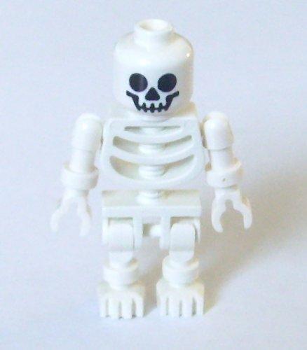 Lego Prince of Persia Mini Figure - Skeleton