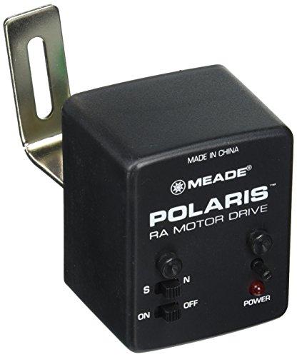 Meade Instruments Polaris RA Motor Drive–Schwarz