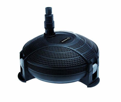 VT 146165 Teichpumpe für Filter und Bachläufe, max. Förderhöhe 3,3 m, 100 W, Econo Pond Pump 5000