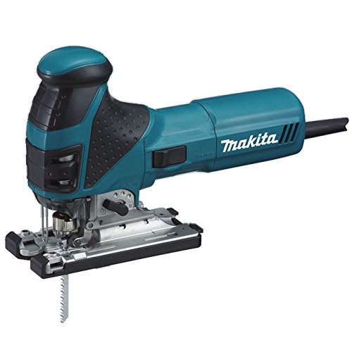 Makita 4351FCTJ Sierra de calar de 135 mm con LED 720W