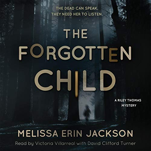 The Forgotten Child  By  cover art