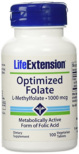 6. Life Extension – Optimized Folate