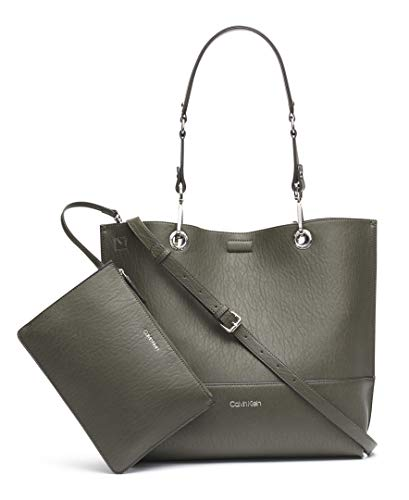 Calvin Klein Sonoma Reversible Novelty North/South Tote, Camouflage