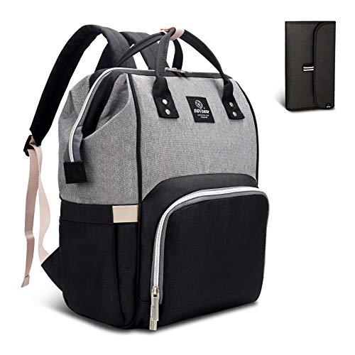 Pipi Bear Diaper Bag Travel Backpack