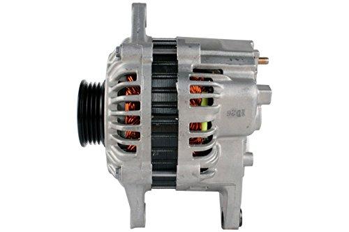 HELLA 8EL 012 429-601 Generator - 70A