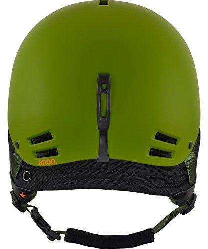 BURTON(バートン)『アノンレイダーヘルメット(132761)』