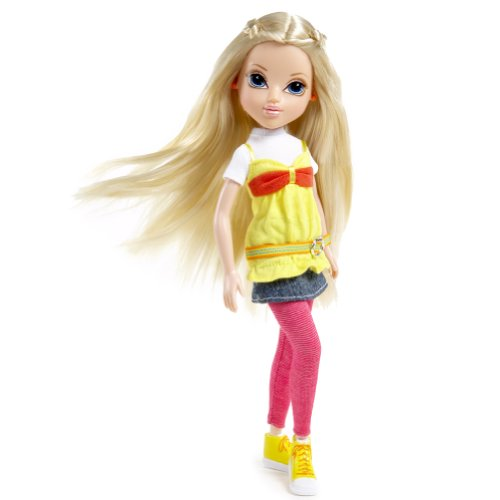 Moxie Girlz élémentaire Dollpack Avery