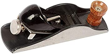 WorkPro W052002 Block Plane with 1-5/8 Inch Wide Blade