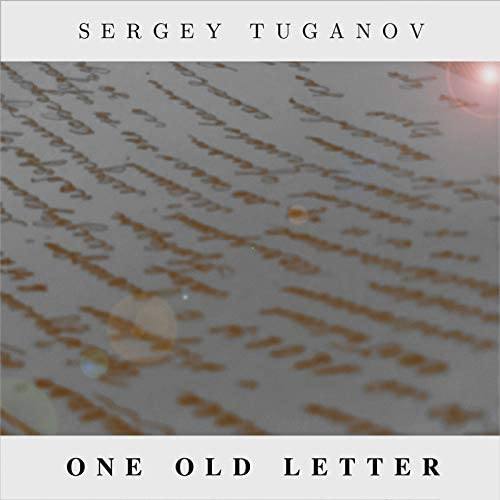 Sergey Tuganov