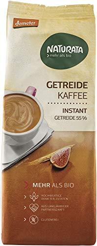 Naturata Bio Getreidekaffee, instant (2 x 200 gr)