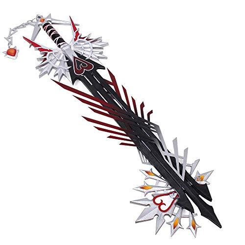 79cos Kingdom Hearts III Cosplay Prop Sora Ultimate Keyblade Weapon