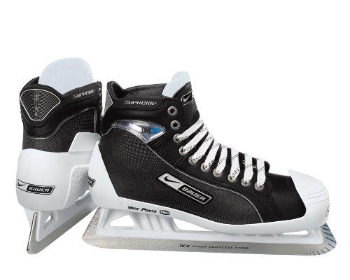 Nike-Bauer One 95 Goalie - Skates, Größe:10.5 = 46, Weite :EE