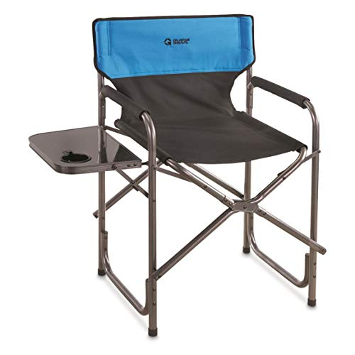 Guide Gear Oversized Tall Directors Chair