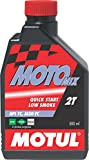 Motul Motomix 2T 2-Stroke Superior Motorcycle Oil (0.5 L) motorcycle exhausts May, 2021