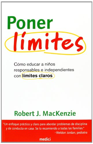 PONER LIMITES (NIÑOS Y ADOLESCENTES)