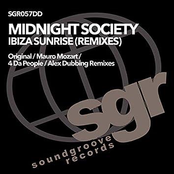 Ibiza Sunrise (The Remixes)