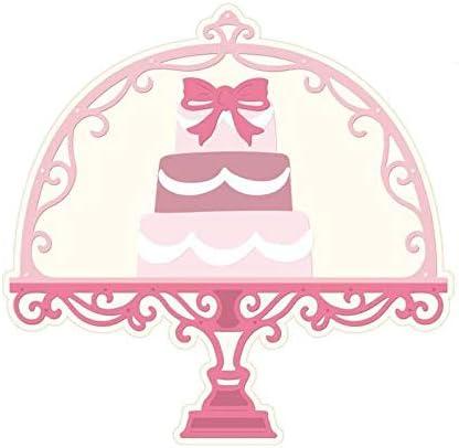 Wedding Birthday Cake New York Mall Metal Cutting for DIY Scrapbooking Ph Direct sale of manufacturer Dies
