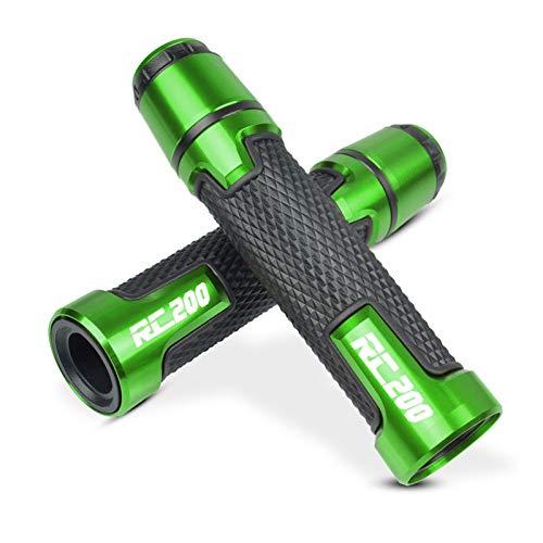 ドゥカティモンスターM600696 695 796 400M900に適しています 7/8「22mmモーターサイクルノブ滑り止めスクーターハンドルエンドハンドルハンドルハン