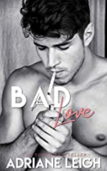 Bad for Love (Morning Book 1)