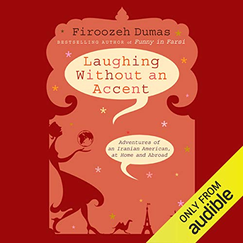 Laughing Without an Accent Titelbild