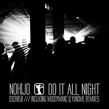 Do It All Night