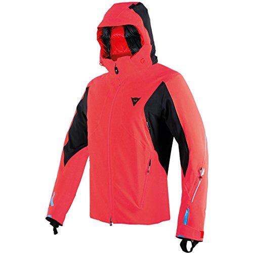 Dainese, Kandahar ski-jas Small rood/zwart