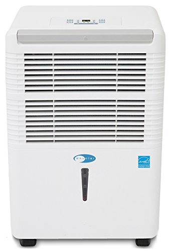 Whynter Energy Star 30 Pint Portable Dehumidifiers, Multi