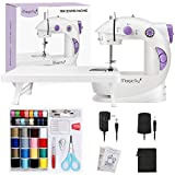 Magicfly Mini Sewing Machine for Beginner, Dual...