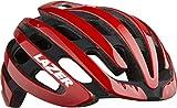 Casco ciclismo Lazer Z1 Rojo