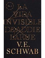La Vida Invisible De Addie Larue (Umbriel narrativa)