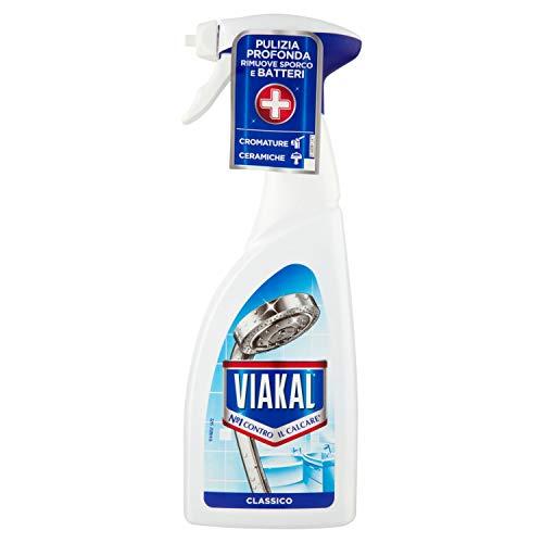 VIAKAL CLASSICO Spray Anticalcare , 515ml