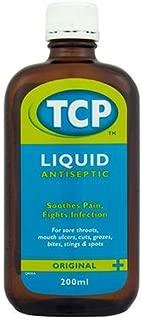 Tcp Original Antiseptic Liquid 200Ml ( PACK OF 2 )