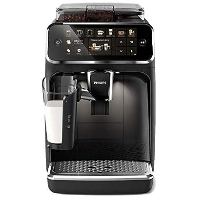 Philips-Kaffeevollautomat-12-Kaffeespezialitaeten-LatteGo-Milchsystem