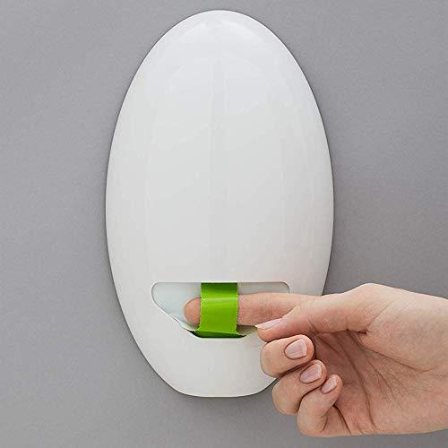 Fab Little Bag Bathroom Dispenser for Disposable Feminine Hygiene Product Bags