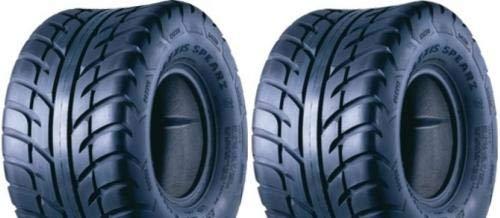 Maxxis Spearz M-992 - Neumáticos (2 unidades, 255/40-10 (18 x 10-10)