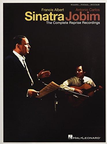 Francis Albert Sinatra and Antonio Carlos Jobim: The Complete Reprise Recordings