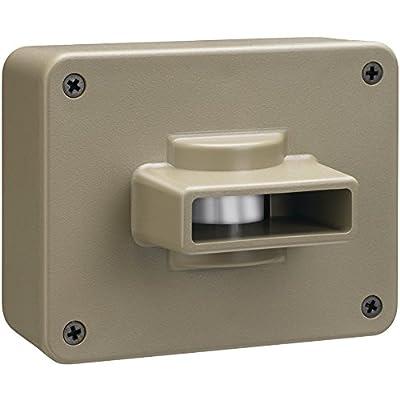 Chamberlain Add-On Sensor for Wireless Motion Alert System