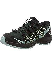ALOMON XA PRO 3D CSWP J, Scarpe da Trail Running Escursionismo Unisex-Bambini