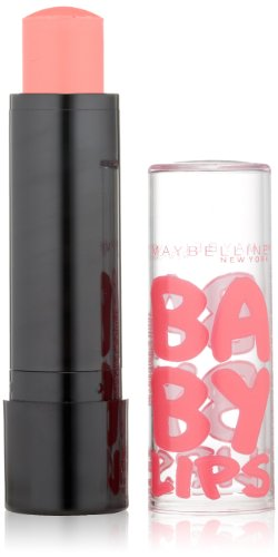 Maybelline New York Baby Baume à lèvres Strike A Rose 0,15 Oz