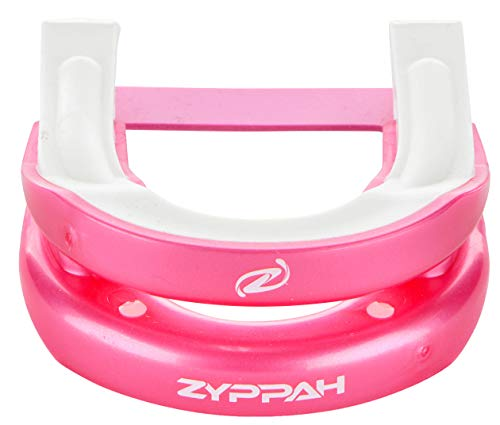 ZYPPAH Anti Snoring Hybrid Oral Appliance Mouthpiece Stop Snoring Solution Snore Stopper Mouth Guard Device - Made in USA, FDA Cleared - Beauty Sleep