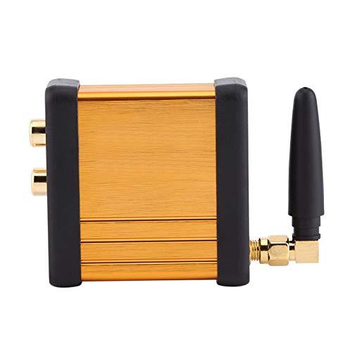 Placa amplificadora de salida RCA Mini Bluetooth 4.2 DC 5V Cajas de recepción de audio Baja latencia Alta compatibilidad para auriculares