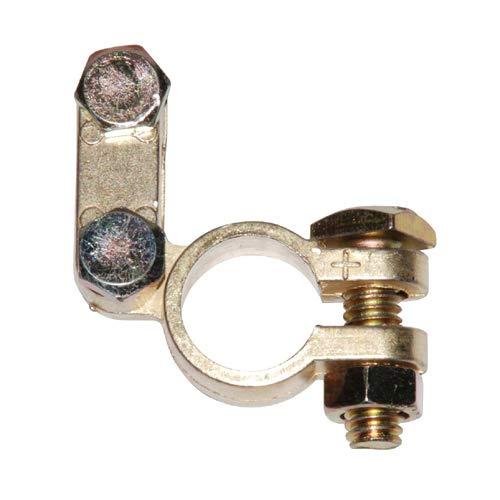 Lug Batterie (+) Messing