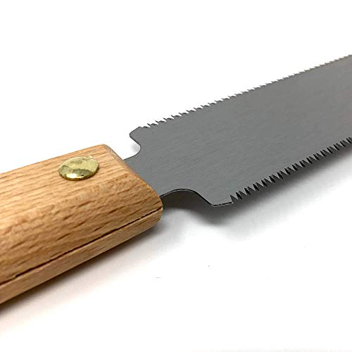 HACHIEMON Japanese Flush Cut RYOBA Saw for woodworking