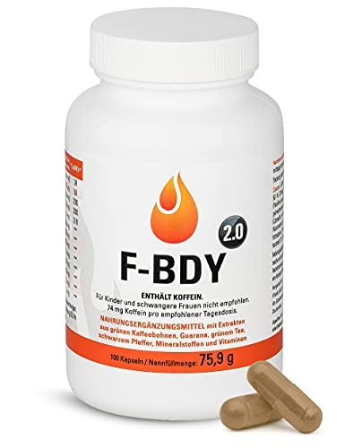 Vihado -   F-BDY 2.0 -