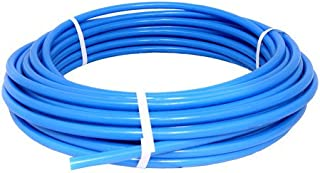 Uponor Wirsbo F3040750 AquaPEX Blue Tubing 100 Ft Coil (PEX-a) - Plumbing, 3/4