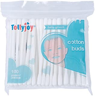 Tollyjoy Cotton Bud, 100ct