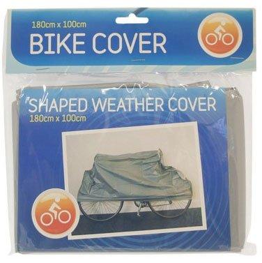 Telo di copertura per biciclette impermeabile