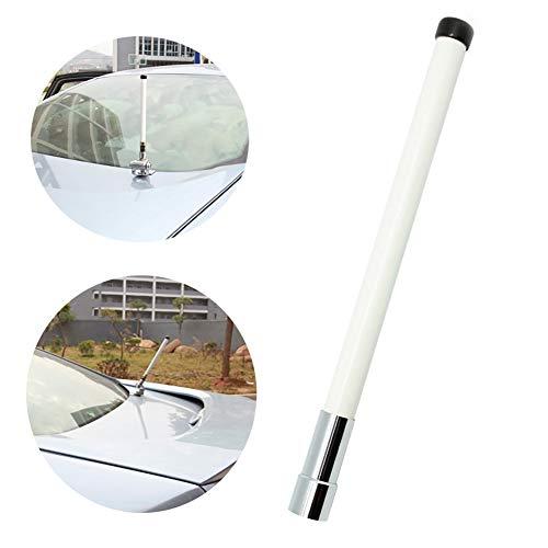 szlsl88 144-430 MHz autoantenne, high-performance marine dual band antenne, eenvoudig te installeren Walkie Talkie UV