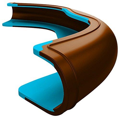 Harry's Horse 28609002-18 Coleo Protege - Secador de Pelo, Color marrón